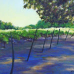 Early Summer Vines 20X16 $645