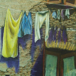 Laundry Day, SOLD